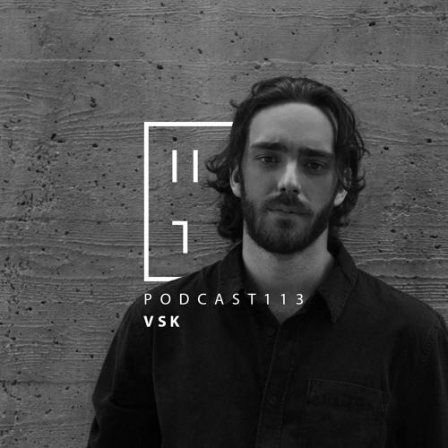 VSK - HATE Podcast 113