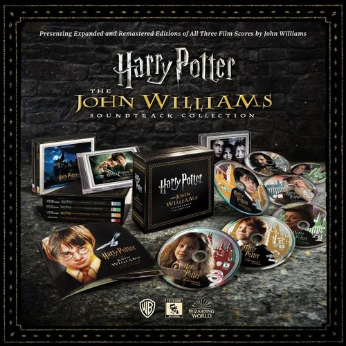 The Musical Wizardry of John Williams: Mike Matessino on Harry Potter