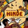 African Vibration - Hinde (Dylan-S & SURAJ Remix)
