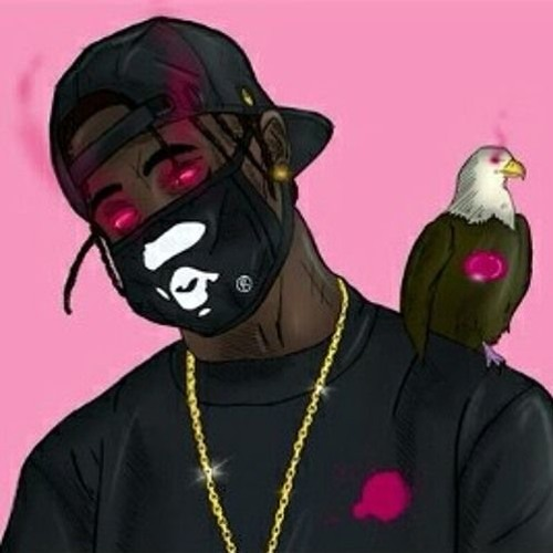 Sicko Eagle (Prod by YSBeat) - TYPE BEAT TRAVIS SCOTT   DRAKE   BOOBA   404 BILLY   DAMSO