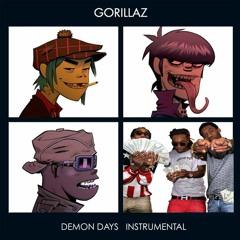 Get The Bag X Feel Good Inc (Migos & Gorillaz Mashup w. Chorus)