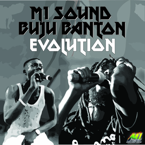 M1 Sound Buju Banton Evolution