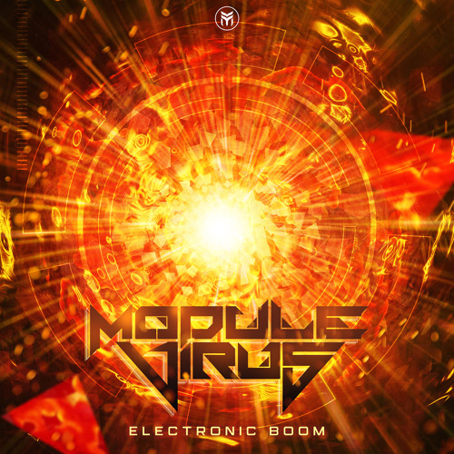 Electronic Boom (Original Mix)- Out 14th