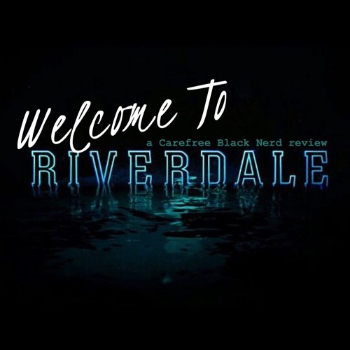 Welcome To Riverdale   S3 E7, Ch 42: The Man in Black