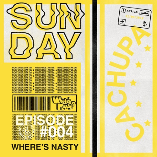Cachupa on Sunday | Episode Archives