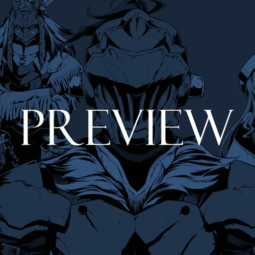 Episode 124 - Anime Slate 2018 - Preview