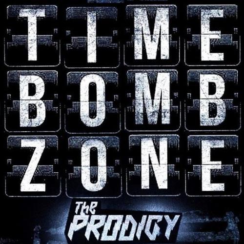 The Prodigy - Timebomb Zone (machula drunken remix)