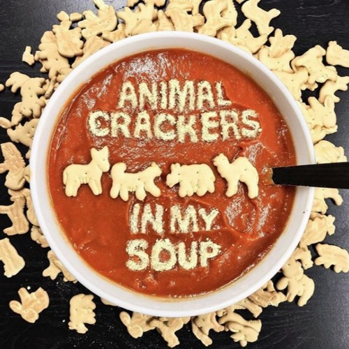 Cpo Shirley Temple Trap Remix Animal Crackers In My Soup Prod
