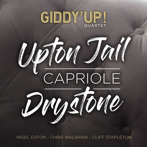 Upton Jail Capriole Drystone