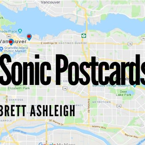 Sonic Postcards: Vancouver Strip Clubs