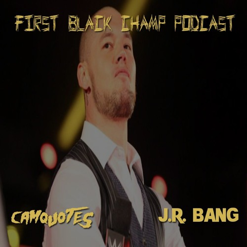 "First Black Champ - ""Baron Corbin Don't Let Black People Into Bars"""