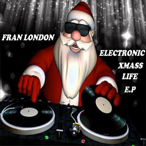 PROMO4 - Fran London Feat. Marian - Save Me (original Progressive House Promo Mix)