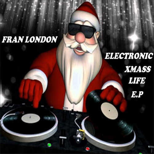 PROMO2 - Fran London - Rising Sun (original Deep House Promo Mix)