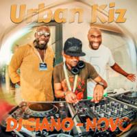 DJ Ciano - Novo (UrbanKiz) Artwork