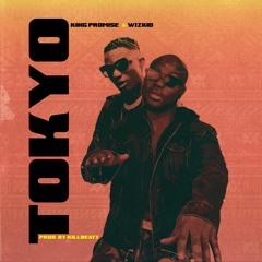 King Promise - Tokyo ft. Wizkid