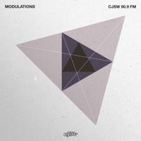 SONEK live on Modulations Radio Show - CJSW 90.9FM
