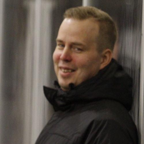 Huntersin Teemu Mielonen Ja Sami Ryhänen Uusimaa urheilutoimituksen haastattelussa