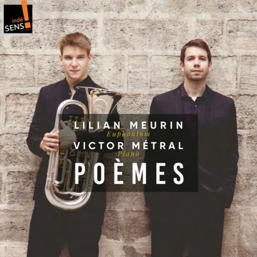 Lilian Meurin, Victor Metral / Carmen Fantasy