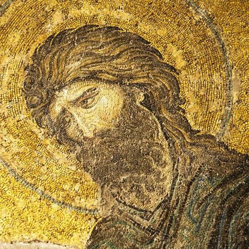 0338 - Luke 3 vs1-6 - Prepare The Way Of The Lord - Geoff Chapman - 09-12-2018 - Advent 2 C.mp3