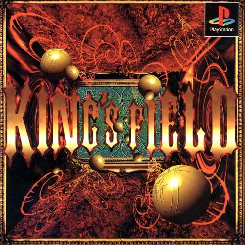 Episode 161: King's Field