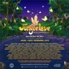 Live @ the Jungle Boogie Stage, Jungle Love Music and Arts Festival 2018