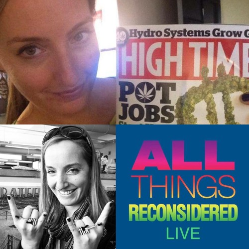 All Things Reconsidered Live #92