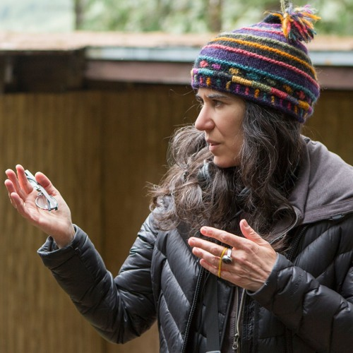 """Leave No Trace"" Director Debra Granik"