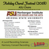 """Christmas Jazz: Carol of the Bells"" - arr. Kirby Shaw"