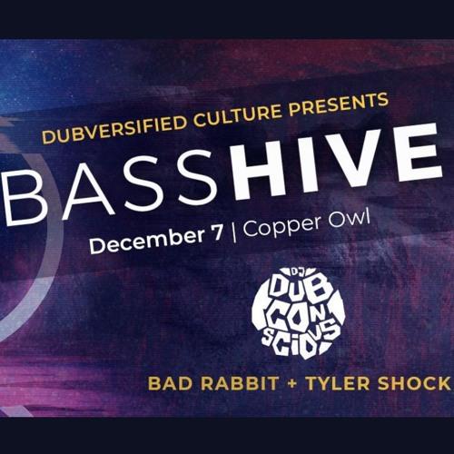 Bass Hive X - Tyler Shock