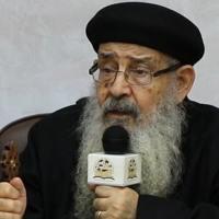 ضد الأريوسيين - القمص موسى واصف 3 / 12 / 2018