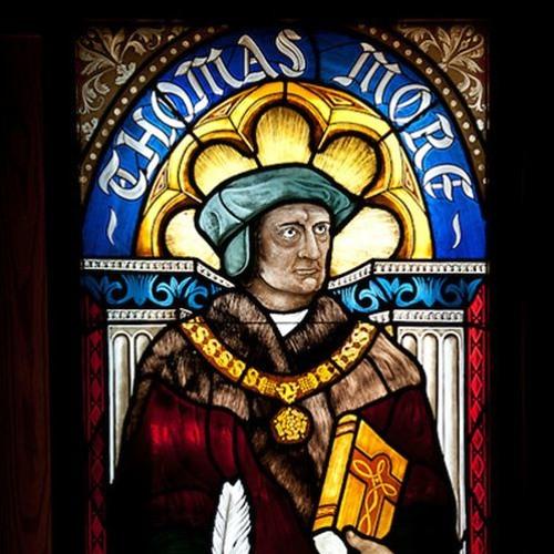 Thomas More, au delà d'Utopia