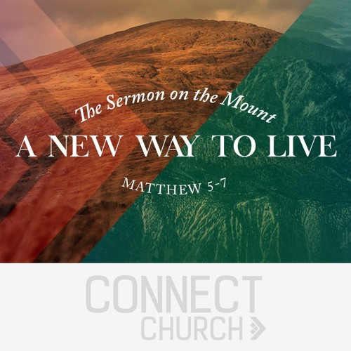 A New Way to Live - How's your House? (Matt. 7:24-29)