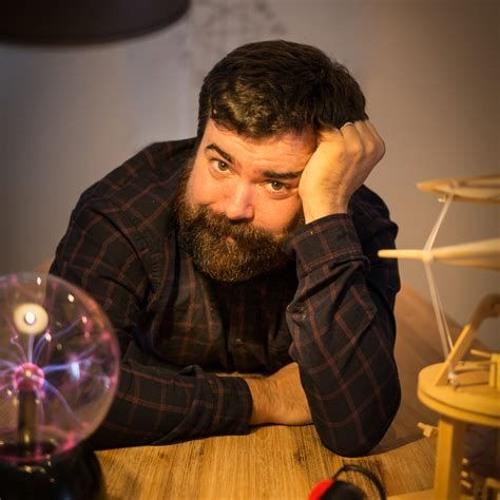 "S1E5 ""Rubik's Cubes and Zodiacs""  - Sam Wilson"