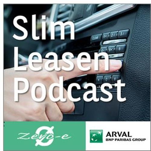 Slim Leasen Podcast afl. 11  Elektrisch leasebeleid, een logische stap? Gastbedrijf: Arcadis