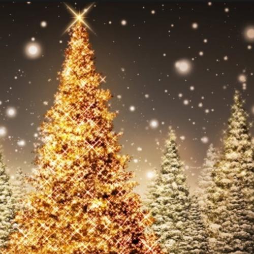 Elton John Christmas Ornament.Step Into Christmas Elton John Cover By The Flying