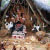 African Traditional Religion and Witch craft. Are they the same thing?