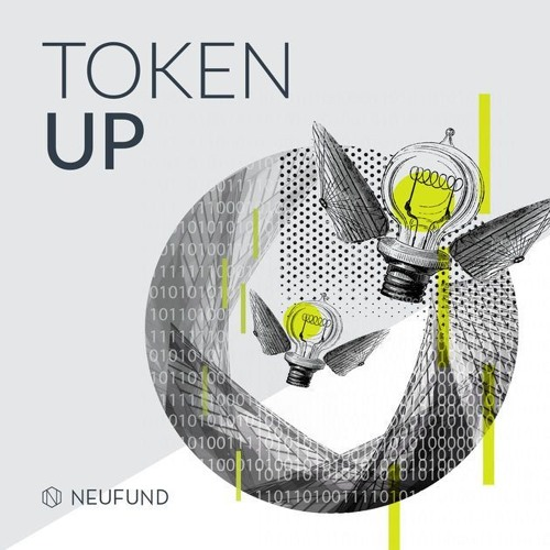 """Token Up Episode 3 """"The Neufund (Fifth Force GmbH) ETO"""""""