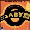 Legendury Beatz ft. Maleek Berry x Kwesi Arthur x Ceeza Milli – O Baby