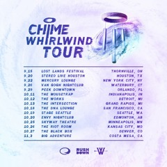 Chime - Lost Lands / Whirlwind Tour Mix