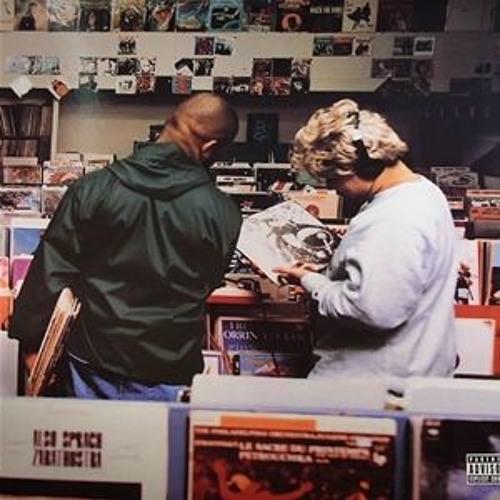 La Spéciale #4 - Lumière sur DJ Shadow