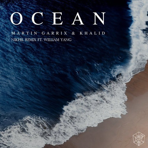 Martin Garrix feat. Khalid - Ocean (Nikhil Remix ft.William Yang)