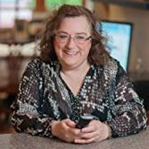 Karen Williams interviews Louise Herrington