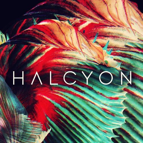 058 Halcyon SF Live - Riva Starr