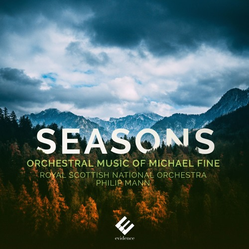 Michael Fine: Suite for Strings - Finding Home, Adagio | Royal Scottish National Orchestra