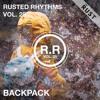 Rusted Rhythms Vol. 28 - backpack