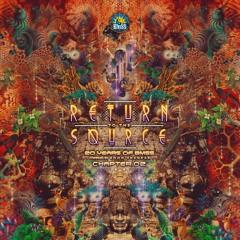 Technossomy - Elektron Bender (Pleiadians Remix 2018) [BMSS Records | 2019]