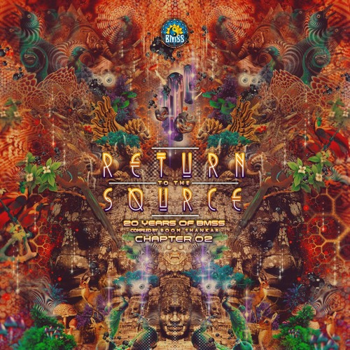 Datacult & GMO - Dragon Wings | Return to the Source | Chapter II | Downloadable!