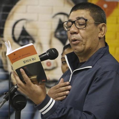 Ecoando as periferias, Sérgio Vaz completa 30 anos de poesia