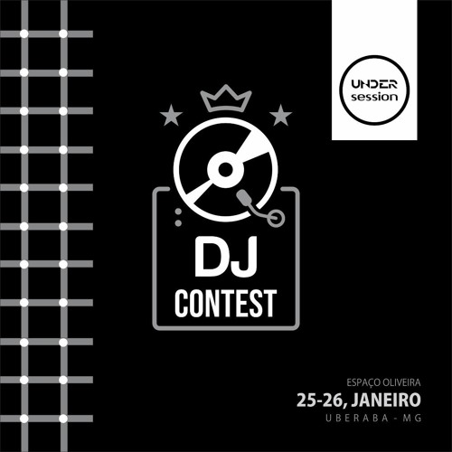 RIX - DJ Contest Under Session