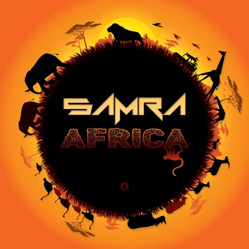 Africa (Sample) [OUT NOW on Nutek Records]